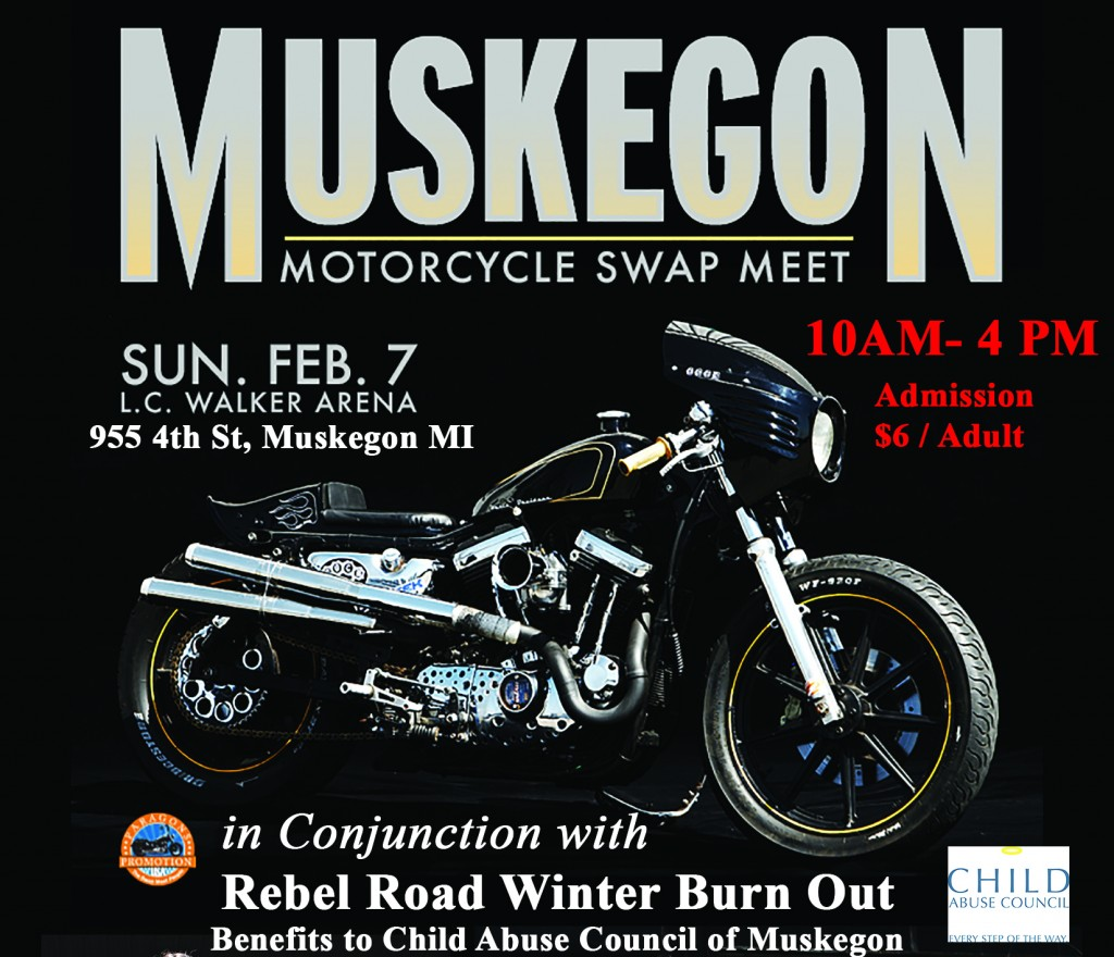 Muskegon Show 2016 without girl